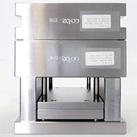 XE Series mould base.